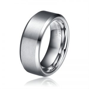Xmas-Gift-Big-Deal-8MM-Men-s-font-b-Tungsten-b-font-Carbide-Wedding-Engagement-Band-1