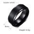 Cool-Men-Tungsten-Carbide-Rings-with-Vnox-Words-Pure-Tungsten-Black-Rings-for-Men-Jewelry-8mm-3