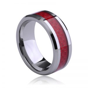 Hot-Selling-Red-Carbon-Fiber-font-b-Inlay-b-font-font-b-Tungsten-b-font-font-1