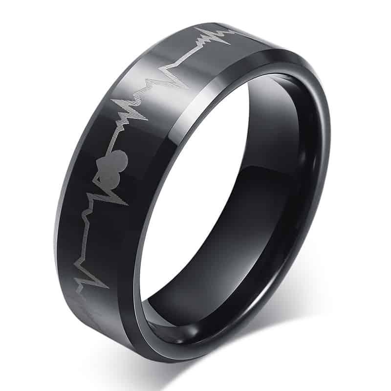 Only Tungsten Rings Logo