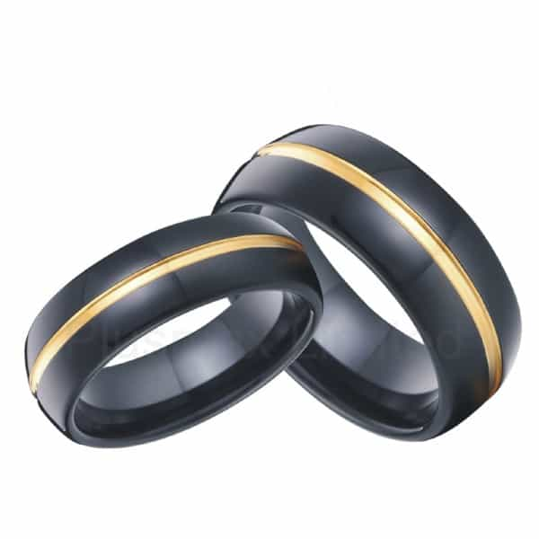 Only Tungsten Rings Logo