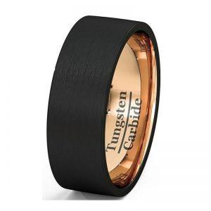 font-b-Black-b-font-Male-Unique-font-b-Ring-b-font-Rose-Gold-Wedding-1