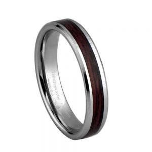 font-b-Tungsten-b-font-Wedding-Band-with-Wood-Pattern-font-b-Inlay-b-font-1